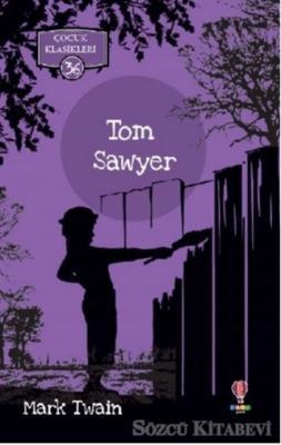 Tom Sawyer - Çocuk Klasikleri 36