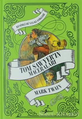 Tom Sawyer'ın Maceraları