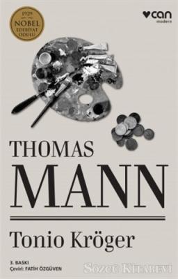 Thomas Mann - Tonio Kröger | Sözcü Kitabevi