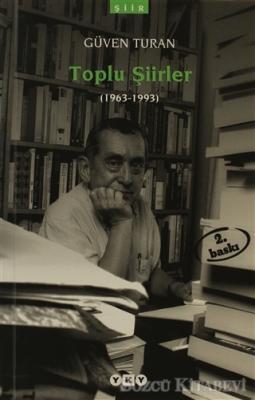 Toplu Şiirler (1963-1993)