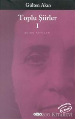 Toplu Şiirleri 1 1956 - 1976
