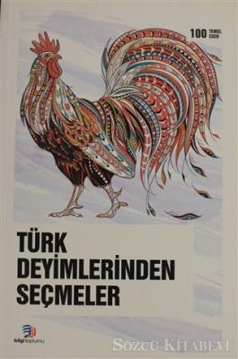 Kolektif - Türk Deyimlerinden Seçmeler | Sözcü Kitabevi