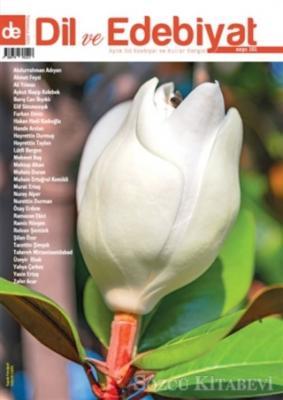 Kolektif - Türk Dili Dil ve Edebiyat Dergisi Sayı:151 Temmuz 2021   Sözcü Kitabevi