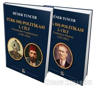 Türk Dış Politikası (2 Cilt Takım)