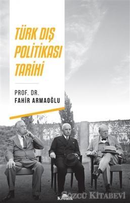 Fahir Armaoğlu - Türk Dış Politikası Tarihi | Sözcü Kitabevi