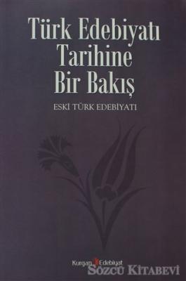 M. Kayahan Özgül - Türk Edebiyatı Tarihine Bir Bakış | Sözcü Kitabevi
