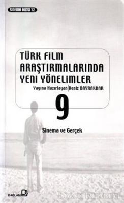 Türk Film Araştırmalarında Yeni Yönelimler 9