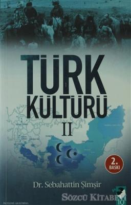 Türk Kültürü 2
