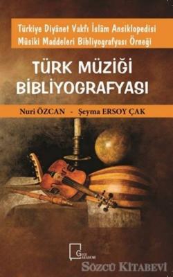 Türk Müziği Bibliyografyası