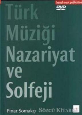 Türk Müziği Nazariyat ve Solfeji 1