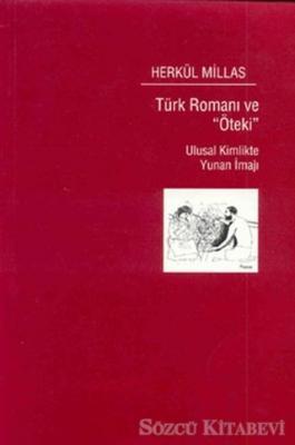 Türk Romanı ve Öteki