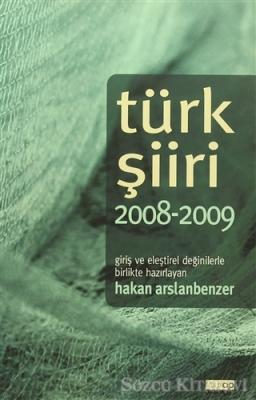 Türk Şiiri 2008-2009