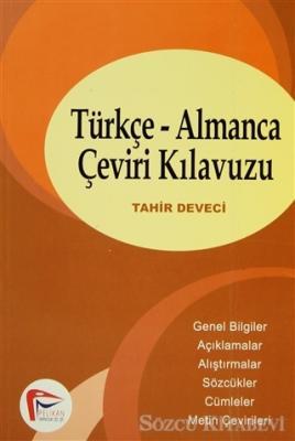 Türkçe-Almanca Çeviri Kılavuzu