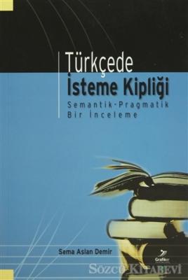 Türkçede İsteme Kipliği