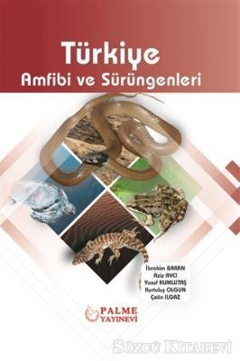 Türkiye Amfibi ve Sürüngenleri