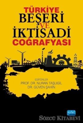 Türkiye Beşeri ve İktisadi Coğrafyası