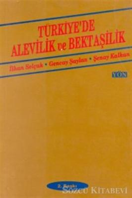 Gencay Şaylan - Türkiye'de Alevilik ve Bektaşilik | Sözcü Kitabevi