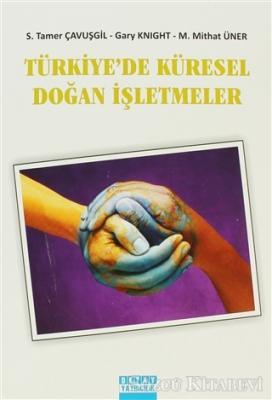 Türkiye'de Küresel Doğan İşletmeler