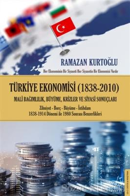 Türkiye Ekonomisi (1838-2010)