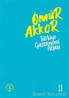 Türkiye Gastronomi Atlası