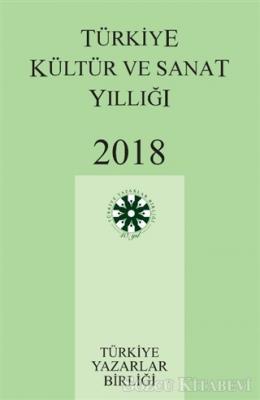 Türkiye Kültür ve Sanat Yıllığı 2018