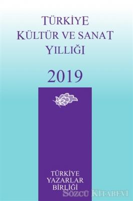 Türkiye Kültür ve Sanat Yıllığı 2019