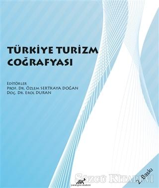 Türkiye Turizm Coğrafyası