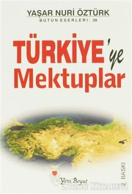 Türkiye'ye Mektuplar