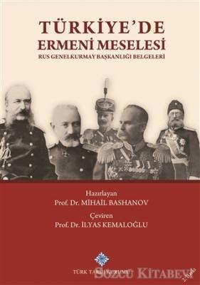 Türkiye'de Ermeni Meselesi