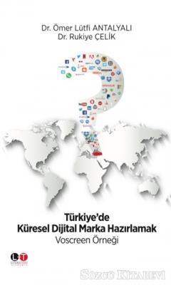 Türkiye'de Küresel Dijital Marka Hazırlamak