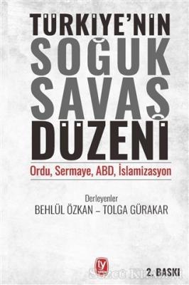 Türkiye'nin Soğuk Savaş Düzeni