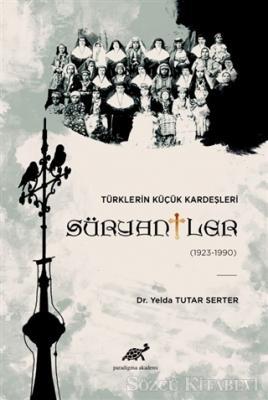 Türklerin Küçük Kardeşleri Süryaniler