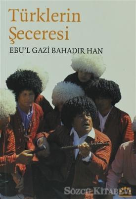Türklerin Şeceresi