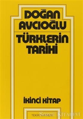 Türklerin Tarihi 2. Kitap