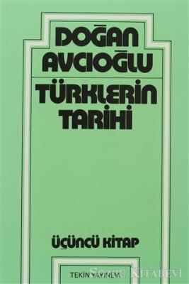 Türklerin Tarihi 3. Kitap