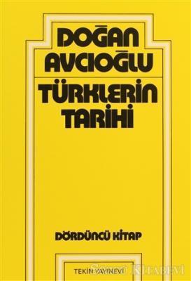 Türklerin Tarihi 4. Kitap