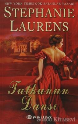 Stephanie Laurens - Tutkunun Dansı | Sözcü Kitabevi