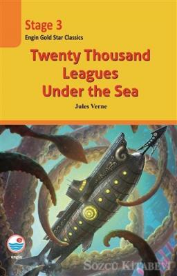 Twenty Thousand Leagues Under The Sea (CD'li)