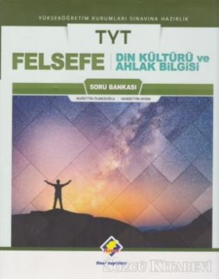 TYT Felsefe - Din Kültürü ve Ahlak Bilgisi Soru Bankası
