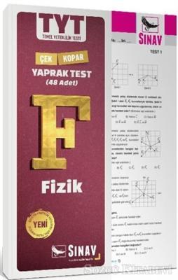TYT Fizik Yaprak Test