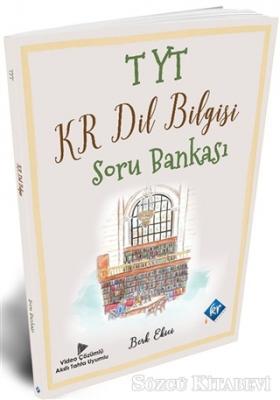 TYT KR Dil Bilgisi Soru Bankası