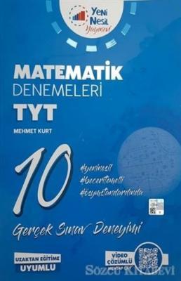 TYT Matematik Denemeleri