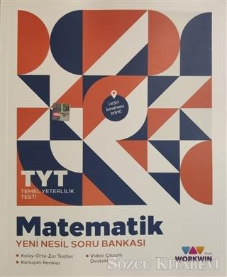 TYT Matematik Yeni Nesil Soru Bankası