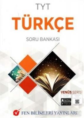 TYT Türkçe Soru Bankası Venüs Serisi