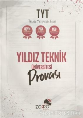 TYT Yıldız Teknik Üniversitesi Provası