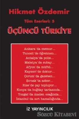 Üçüncü Türkiye Tüm Eserleri 5