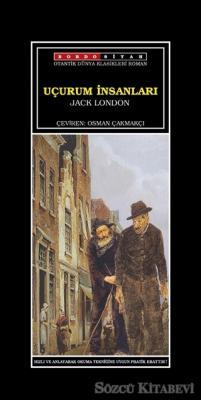 Jack London - Uçurum İnsanları | Sözcü Kitabevi