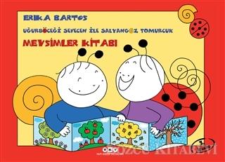 Erika Bartos - Mevsimler Kitabı | Sözcü Kitabevi