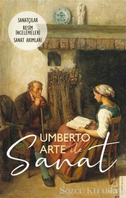 Umberto Arte - Umberto Arte ile Sanat 3 | Sözcü Kitabevi