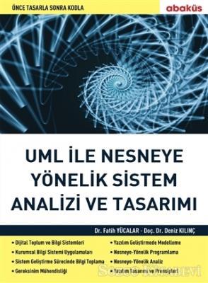 Fatih Yücalar - Uml İle Nesneye Yönelik Sistem Analizi Ve Tasarımı | Sözcü Kitabevi